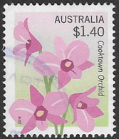 Australia 2014 Definitive $1.40 Good/fine Used [10/25986/ND] - 2010-... Elizabeth II