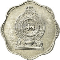 Monnaie, Sri Lanka, 2 Cents, 1978, SPL, Aluminium, KM:138 - Sri Lanka