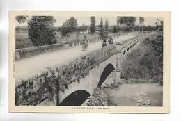 70 - SAINT-SULPICE - Le Pont - Autres Communes