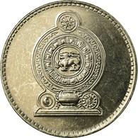 Monnaie, Sri Lanka, 2 Rupees, 2004, SPL, Copper-nickel, KM:147 - Sri Lanka