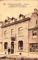 Fouron-le-Comte - Maison Lambert Philippens-Beck (animée, Chaussures) - Fourons - Voeren