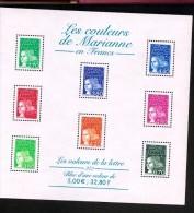 France BF  42  Marianne En Francs Neuf ** TB MNH Sin Charnela Faciale 5 - Ungebraucht