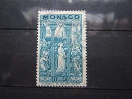 VEND BEAU TIMBRE DE MONACO N° 272 , XX !!! - Unused Stamps