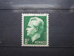 VEND BEAU TIMBRE DE MONACO N° 346 , XX !!! - Ongebruikt