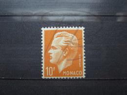 VEND BEAU TIMBRE DE MONACO N° 350 , XX !!! - Ongebruikt