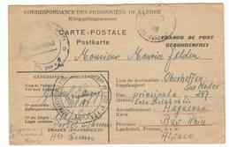 18227 - DEPOT DES P.G. DE L AXE - Marcophilie (Lettres)