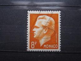 VEND BEAU TIMBRE DE MONACO N° 366 , XX !!! - Ongebruikt