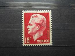 VEND BEAU TIMBRE DE MONACO N° 368 , XX !!! - Ongebruikt