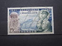 VEND BEAU TIMBRE DE MONACO N° 396 , XX !!! - Ongebruikt