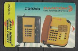 USED CHIP PHONECARD PAKISTAN 700 UNITS - Pakistan