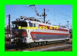 ART 115 - Loco CC 40101 En Gare - NANCY - Meurthe Et Moselle - SNCF - Equipment