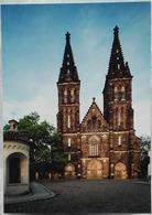 Praha / Prague - Visehrad - Basilica - Tschechische Republik