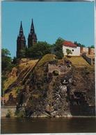 Praha / Prague - Visehrad - Tschechische Republik