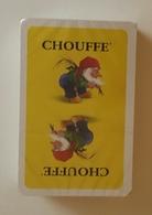 Tres Beau Jeux De Cartes Complet Brasserie D' Achouffe - 54 Cards