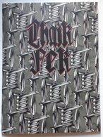 No PAYPAL !! Denis GRRR Art Book CHAIR DE FER Illustration 14 18 ,TL 300 Ex Signé Pin Up SM Fouet Dominatrice Trash NEUF - Art