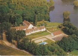 """SAINTE-MONTAINE """"La Grand-Maison"""". Vacances P.T.T. Sologne - France"""