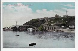 Douglas Head And Port Skillion - Valentine - Isle Of Man