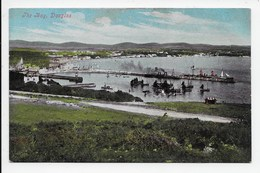 The Bay, Douglas - Valentine - Isle Of Man