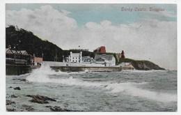 Douglas Castle, Douglas - Valentine - Isle Of Man