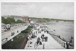 Harris Promenade, Douglas - Valentine - Isle Of Man