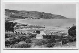 Cushendun Bay, Co. Antrim - Antrim / Belfast