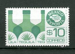 MEXICO - TEQUILA  EXPORTA  TEQUILA - Vini E Alcolici