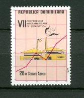 REPUBBLICA DOMINICANA  -  STATISTICA - Informatica