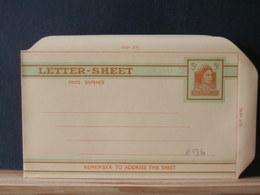 A9370   LETTERSHEET   AUSTRALIA XX - Postal Stationery