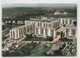 77 Coulommiers En Avion Au Dessus De ... La Ville Haute Immeuble HLM Habitation Immeubles CPSM GF - Coulommiers