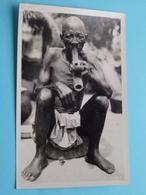 CONGO Older Men ( Anno 1950 / 60 ) See / Voir / Zie > Photo ! - Afrique