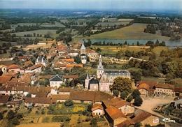 BOURG-d'ETAGNAC - Vue Aérienne - France