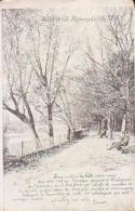 Besançon   241          Promenade Micaud ( Publicité Comptoir Général D'Horlogerie ) - Besancon