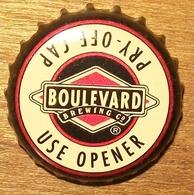 N°420 CAPSULE DE BIERE ET AUTRE - Bière