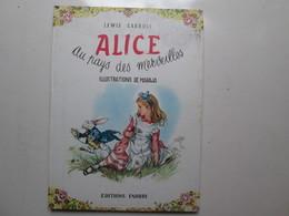 Alice Au Pays Des Merveilles - Magazines