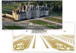 France 2019 - Yv N° 156 ** - Souvenir Commémoration Des 500 Ans Du Château De Chambord - Ungebraucht