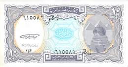 10 Piaster Ägypten UNC - Egipto