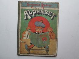 Alphabet - Magazines