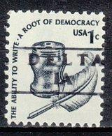 USA Precancel Vorausentwertung Preo, Locals Iowa, Delta 871 - Vereinigte Staaten