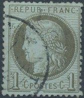 1871-73, Ceres 1c (2) - 1871-1875 Ceres
