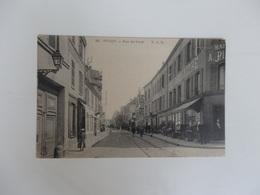 Poissy, Rue De Paris. - Poissy
