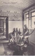 Cpa -73-aix Les Bains-santé-personnages-cabine De Luxe, Massage-edi ...n°83 - Aix Les Bains