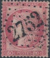 1871-73, Ceres 80c (1) - 1871-1875 Cérès