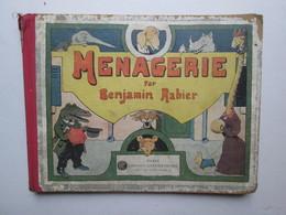 Ménagerie - Magazines