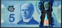 Canada 5 Dollars 2013 UNC - Canada