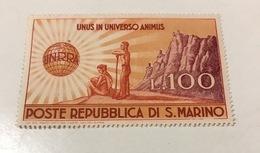 100 Lires 1946 - San Marino