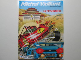 Michel Vaillant - Magazines