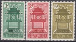 Du N° 181 Au N° 183 Du Vietnam Du Sud - X X - ( E 759 ) - Vietnam