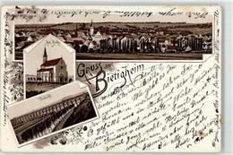 52565671 - Bietigheim -Bissingen - Bietigheim-Bissingen