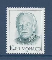 Monaco - YT N° 1809 - Neuf Sans Charnière - 1991 - Monaco