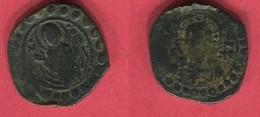 ALEXIS I   ( S 1901) FOLLIS   TB 18 - Byzantine